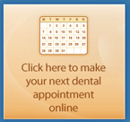 Cosmetic dentistry Appointment